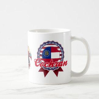 Cochran, GA Mug