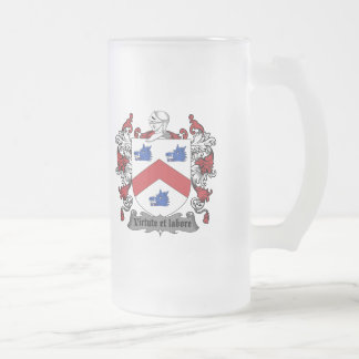 Cochran Mug