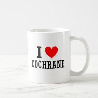 Cochrane, Alabama City Design Coffee Mug