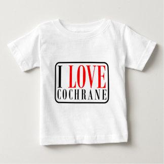 Cochrane, Alabama City Design Shirts
