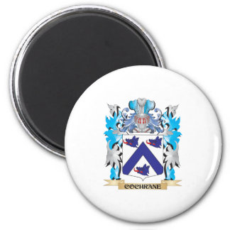 Cochrane Coat of Arms - Family Crest Magnet