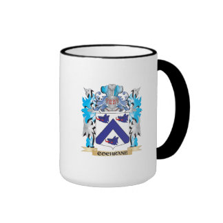 Cochrane Coat of Arms - Family Crest Mug