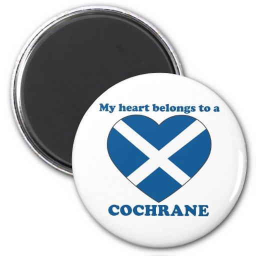 Cochrane Magnets