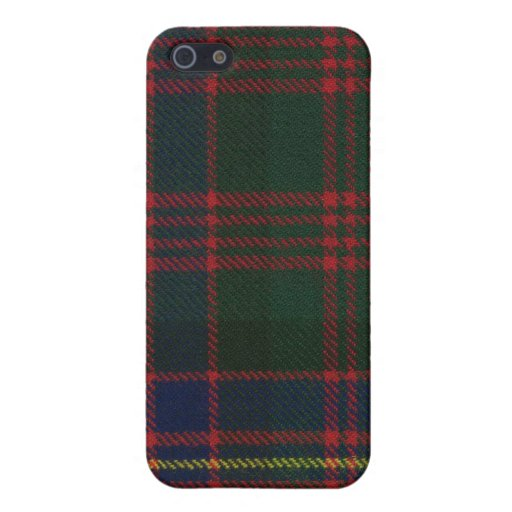 Cochrane Modern iPhone 4 Case