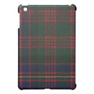 Cochrane Modern Tartan iPad Case