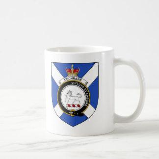 Cochrane Mug