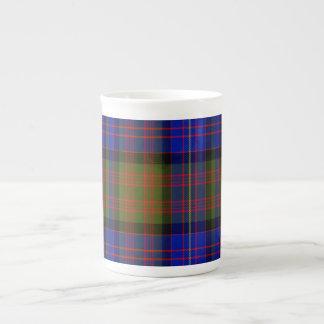 Cochrane Scottish Tartan Bone China Mug
