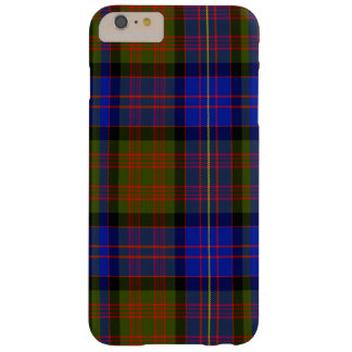 Cochrane Scottish Tartan Barely There iPhone 6 Plus Case