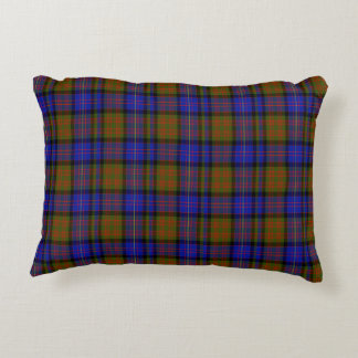 Cochrane Scottish Tartan Pillow Accent Pillow