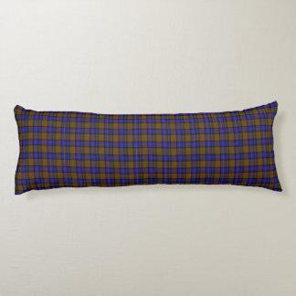 Cochrane Scottish Tartan Pillow Body Pillow