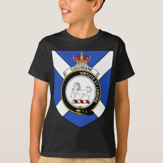 Cochrane Shirts