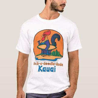 cock-a-doodle dude T-Shirt