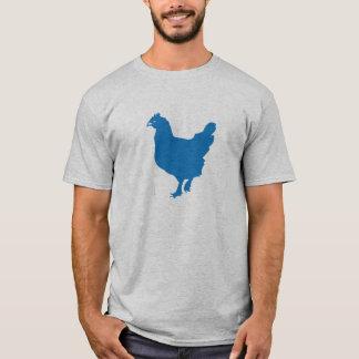 cock hen chicken T-Shirt