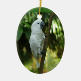 Cockaoo ornament