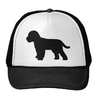 Cockapoo Dog Trucker Hat