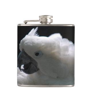 Cockatoo Flasks