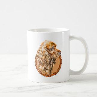 Cocker Spaniel 001 Coffee Mug