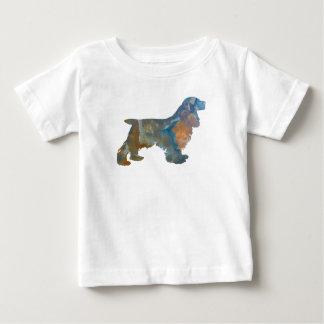 Cocker Spaniel Baby T-Shirt