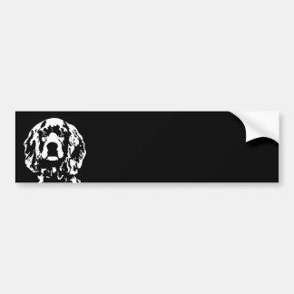 Cocker Spaniel Gifts - Bumper Sticker