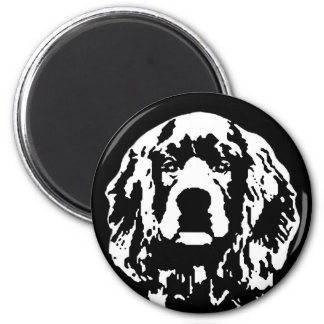 Cocker Spaniel Gifts - Magnet