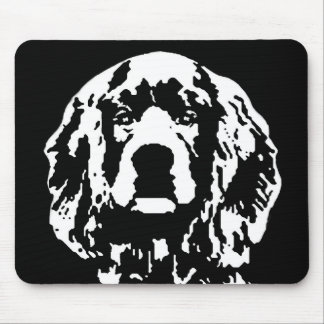 Cocker Spaniel Gifts - Mousepad