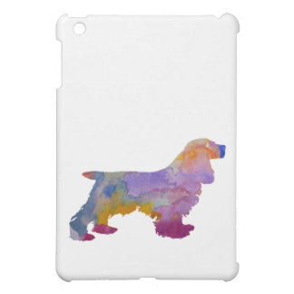 Cocker Spaniel iPad Mini Cases