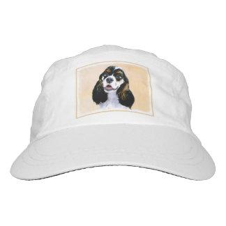 Cocker Spaniel (Parti-Colored) Hat