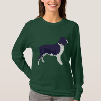 Cocker Spaniel Pop Art T-Shirt