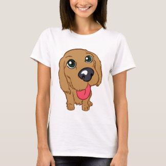 Cocker Spaniel puppy T-Shirt