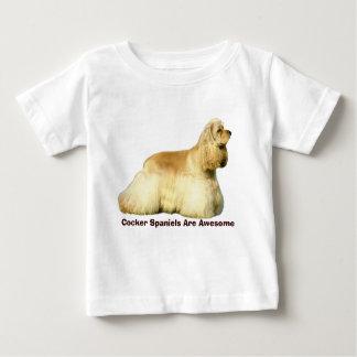 Cocker Spaniel Toddler Unisex T-Shirt