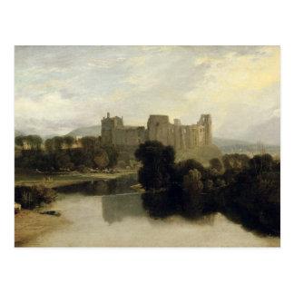Cockermouth Castle, c.1810 Postcard