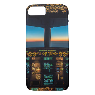 Cockpit Smartphone covering iPhone 8/7 Case