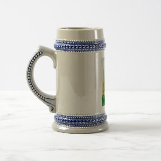 Cockrel tankard beer stein