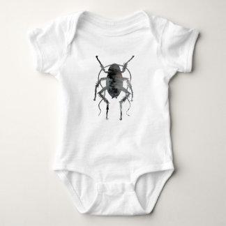 Cockroach Baby Bodysuit