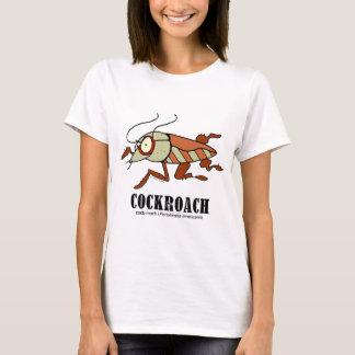 Cockroach by Lorenzo © 2018 Lorenzo Traverso T-Shirt