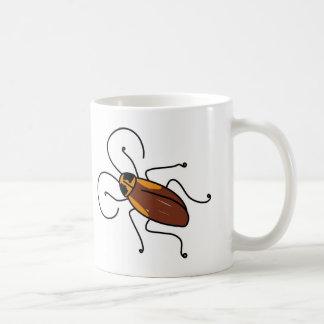 cockroach coffee mugs