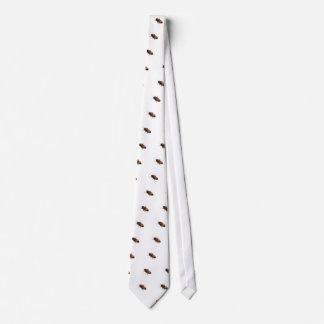 Cockroach Tie