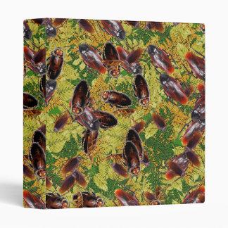 Cockroaches Binder