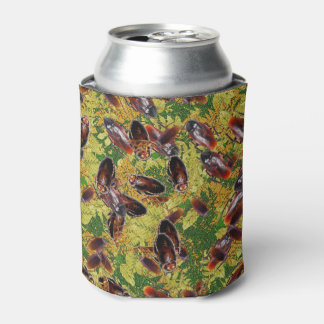 Cockroaches Can Cooler