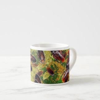 Cockroaches Espresso Cup