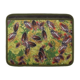Cockroaches MacBook Air Sleeves