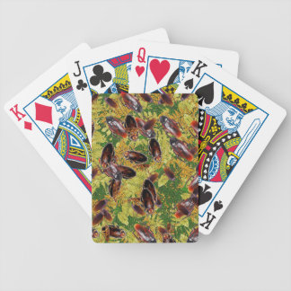 Cockroaches Poker Deck