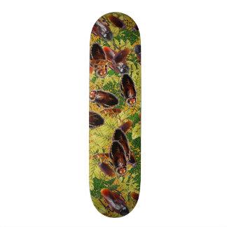 Cockroaches Skateboard Deck
