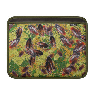 Cockroaches Sleeve For MacBook Air