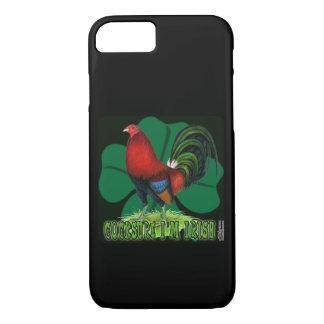Cocksure I'm Irish Too! Case-Mate iPhone Case