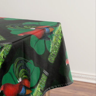 Cocksure I'm Irish Too! Tablecloth