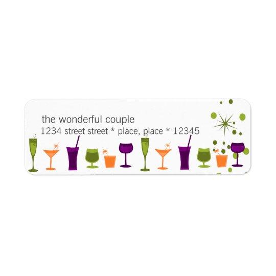 Cocktail Concoctions