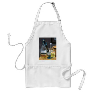 Cocktails and Mustard Standard Apron