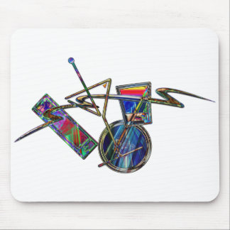 Cocktails, Mixed Drinks, Beverages Mousepads