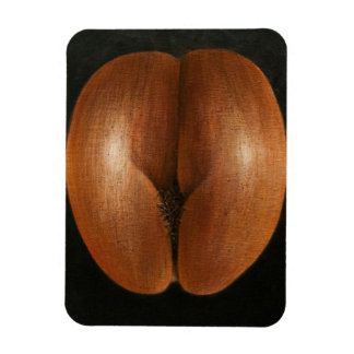 Coco de Mer 2010 Rectangular Photo Magnet